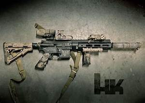 Future War Stories: FWS News Feed: Is This the Gun that ...