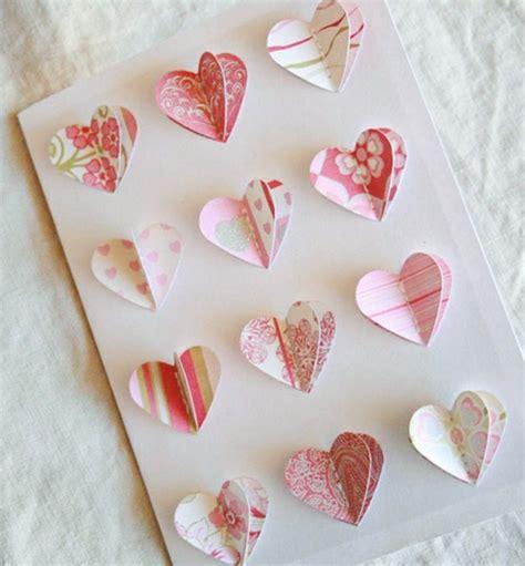 geschenke für kollegen selber machen geschenke und dekoration zum valentinstag selbst machen