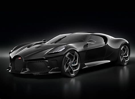It is a feast of aesthetics, says stephan winkelmann. one-off bugatti la voiture noire reinterprets the type 57 SC atlantic | Bugatti cars, Most ...