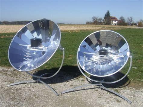 comment renover une cuisine tout savoir sur les cuiseurs solaires