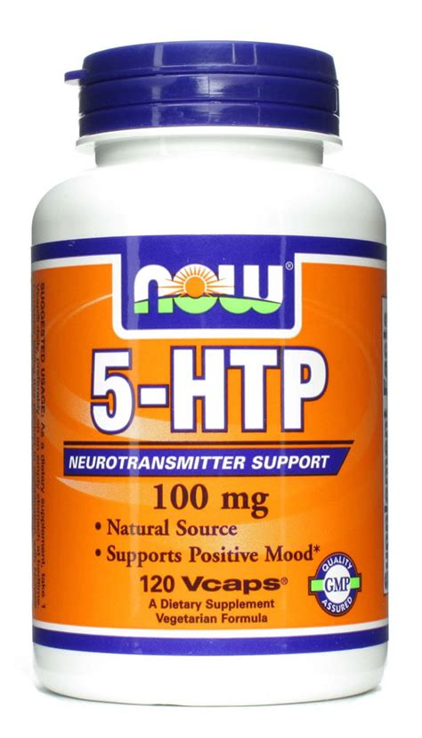 5 Htp Before Bed by How To Treat Depression Holistically