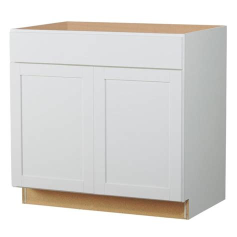 lowes white cabinet doors shop now arcadia 36 in w x 35 in h x 23 75 in d