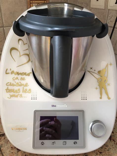 appareil pour cuisiner appareil cuisine thermomix thermomix tm5 en bon tat