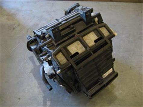 infiniti  heater core assembly ebay