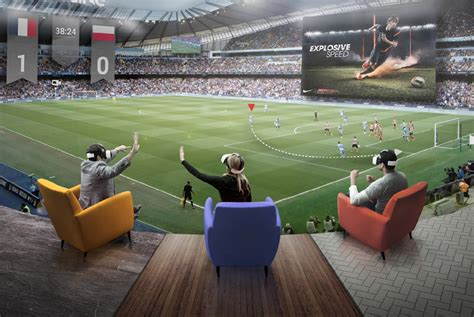 5 Sports That Are Benefiting From Virtual Reality Viar360