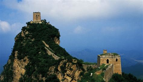 Simatai Wild Great Wall Adventures Hiking And Camping
