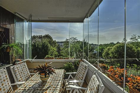 verande vetrate vetrate a pacchetto verande in vetro zaza design