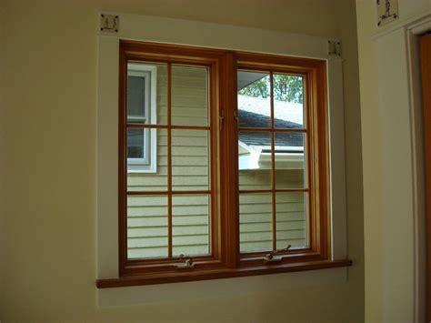 installed pella double casement window  benton ginniej flickr