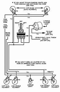 7 Wire Turn Signal Wiring Diagram