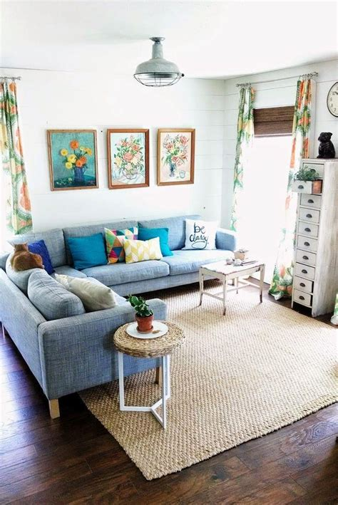 light blue couch living room 20 best living room with blue sofas sofa ideas