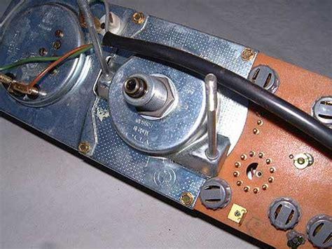 Instrument Gauge Cluster Harness Wiring Diagram Bmw