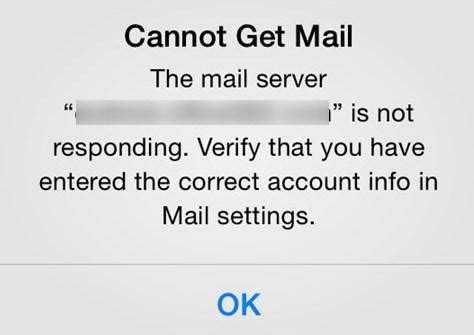 cannot get mail on iphone how to fix gmail on iphone not working imobie inc