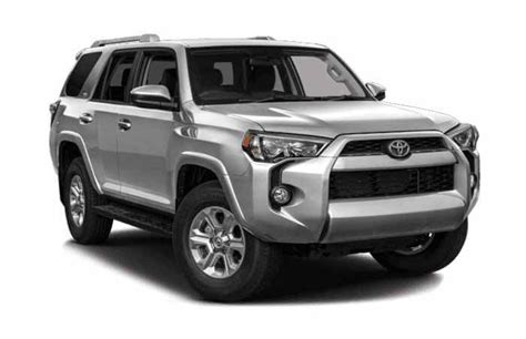 Toyota Lease Deals by 2018 Toyota 4runner Lease Monthly Leasing Deals