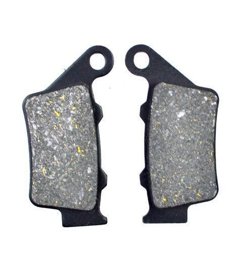 brake discpad pulsar   rear brake disc pad
