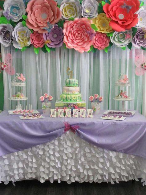 Garden Decoration For Birthday by Best 25 Butterfly Garden Ideas On