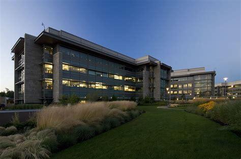 microsoft studios west campus development seattle