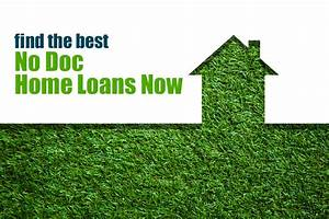 find no doc home loans no income documentation mortgage With no documentation loan