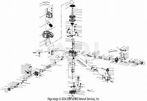 Mtd 9q78hua 679cc Engine Parts Diagram For 9q78hua Engine