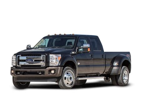 2016 Ford F 350 by 2016 Ford F 350 Road Test