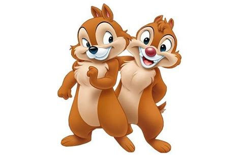 Chip N Dale Dancer by Vintage Cartoon Characters Bing Images Art Pinterest