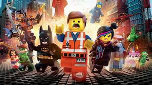 The Lego Movie 2014 Wallpapers
