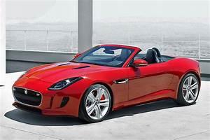 The Jaguar F Type | AutomotiveBuzzz