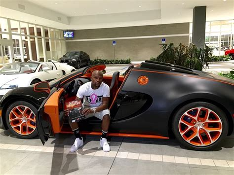 mayweather car collection floyd mayweather 39 s luxury car collection now worth 19 million