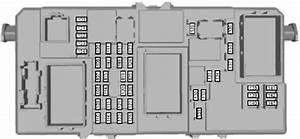 Ford Focus Mk2 Fuse Box Diagram  2004 U20132010   U00bb Fuse Diagram
