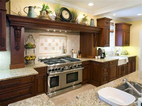 Mediterraneanstyle Kitchens  Kitchen Designs  Choose