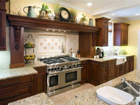Mediterraneanstyle Kitchens  Kitchen Designs Choose