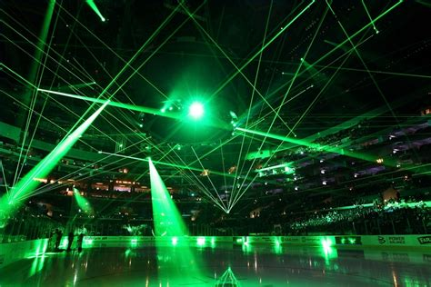 show de luces laser imagui