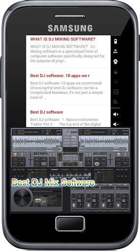 Best Dj Mix Best Dj Mix Software Play Softwares