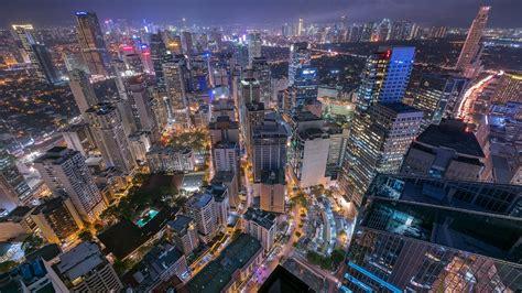 hong kong citylights  ultrahd wallpaper wallpaper