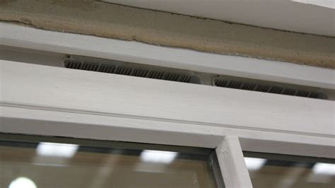 trickle vents fit fit trickle vents upvc windows doors
