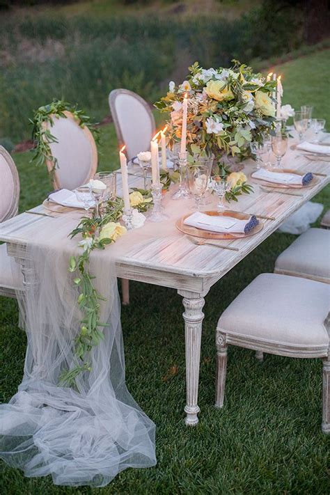 wedding table decorations for outside soft garden wedding ideas garden weddings and gardens