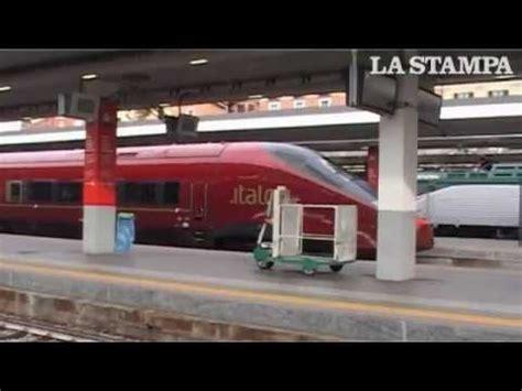 italo treno carrozza cinema italo treno torino in 44 minuti