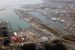 Le port du Havre choisi par Areva pour son implantation
