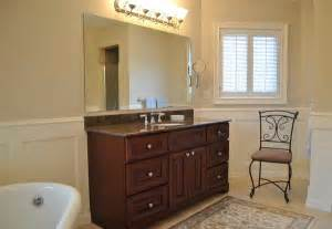 bathroom ideas with wainscoting bloombety wainscoting in bathroom ideas with carpet flooring wainscoting in bathroom ideas