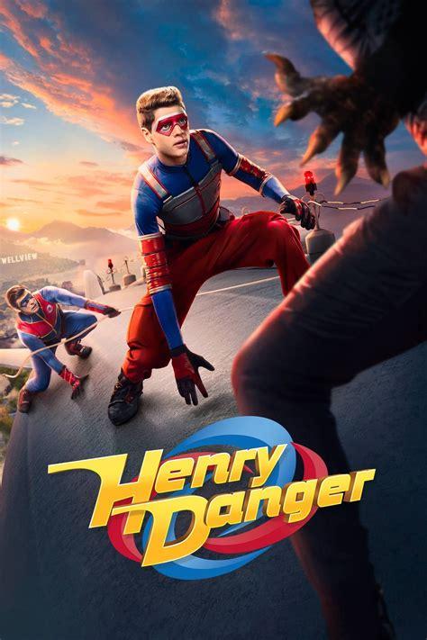 Henry Danger Season 4 123movies Watch Online Full