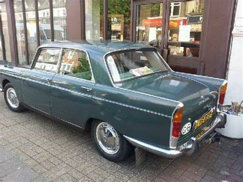 peugeot cars for sale in for sale peugeot 404 1964 classic cars hq