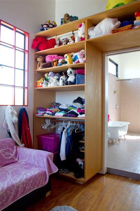 Solutions For Rooms Without Closets by Discover And Save Creative Ideas