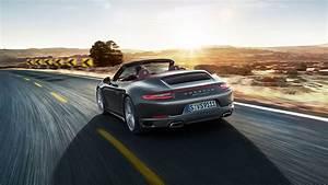 Porsche 4 Places : fiche technique porsche 911 carrera 4 cabriolet 370ch 991 ph2 2015 19 ~ Medecine-chirurgie-esthetiques.com Avis de Voitures