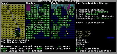 Dwarf Fortress Review  Games Finder