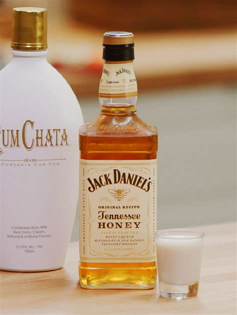 rumchata drinks home made rum chata