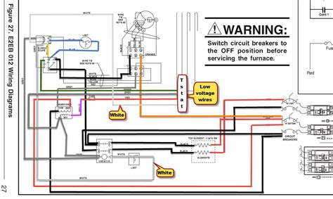Have Nordyne Eeb Furnace Replace The