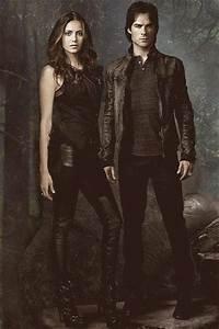 Damon & Elena images Delena poster final season HD ...