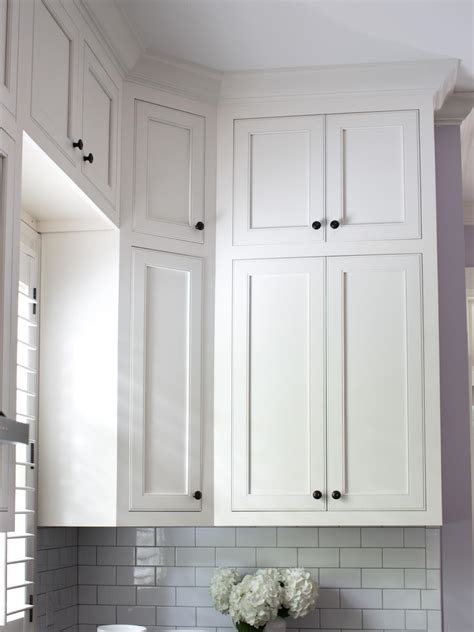 why dont kitchen cabinets go to the ceiling finishing touches to make or break a remodel home