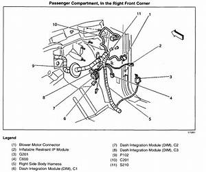 02 Buick Lesabre Ddm Need Wiring Diagram  Buick  Auto
