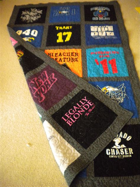 1000 Images About T Shirt Quilt Ideas On Pinterest
