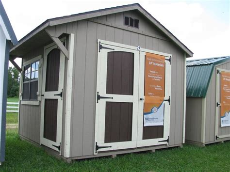 Shed For Rent by 24